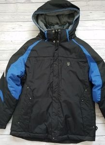 Protection System Boys 4-in-1  Jacket Size 10/12